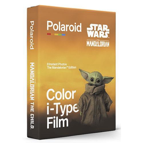 Colour i-Type Film - The Mandalorian Product Image (Secondary Image 1)
