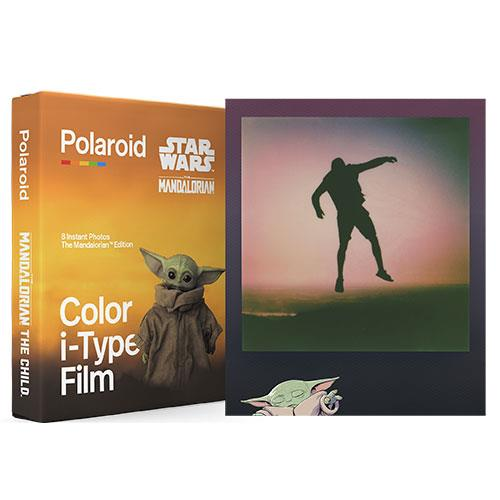 Colour i-Type Film - The Mandalorian Product Image (Secondary Image 2)