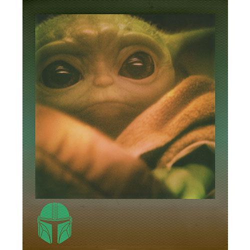 Colour i-Type Film - The Mandalorian Product Image (Secondary Image 3)