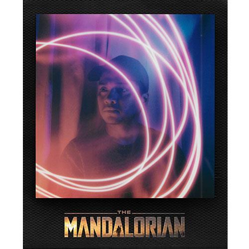 Colour i-Type Film - The Mandalorian Product Image (Secondary Image 4)