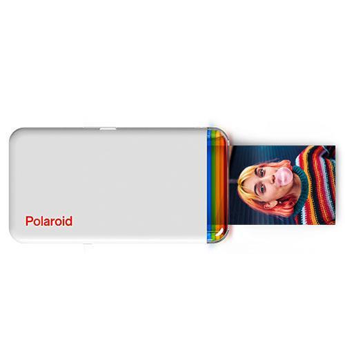 Hi-Print Pocket Photo Printer Product Image (Primary)