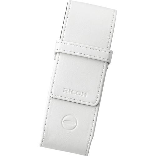 Theta Soft Case in White Product Image (Primary)