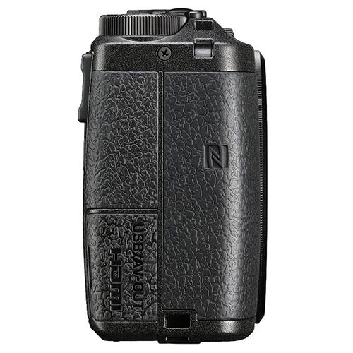 GR II Digital Camera Product Image (Secondary Image 3)