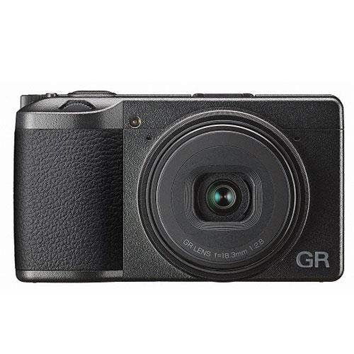 GR III Digital Camera Product Image (Primary)