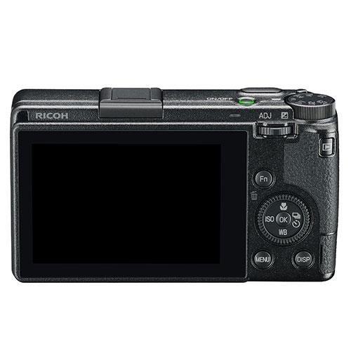 GR III Digital Camera Product Image (Secondary Image 1)