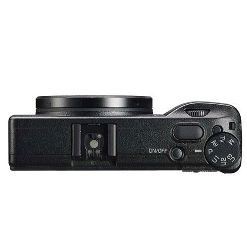 GR IIIx Digital Camera Product Image (Secondary Image 3)