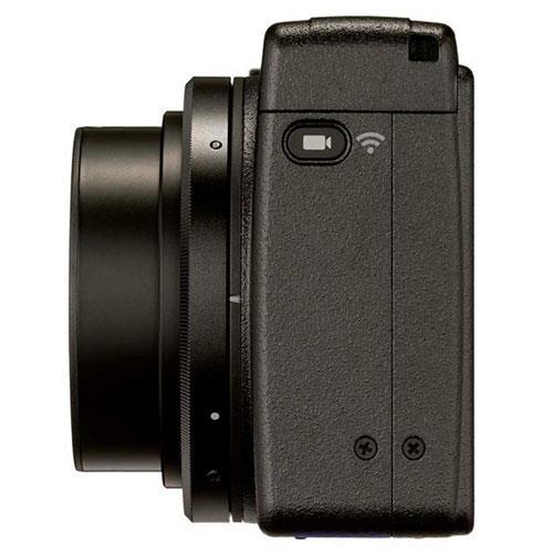 GR IIIx Digital Camera Product Image (Secondary Image 5)