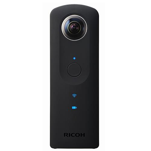 RICOH THETA S Product Image (Secondary Image 1)