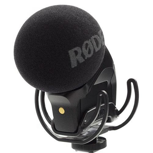 Stereo VideoMic Pro Rycote Product Image (Primary)
