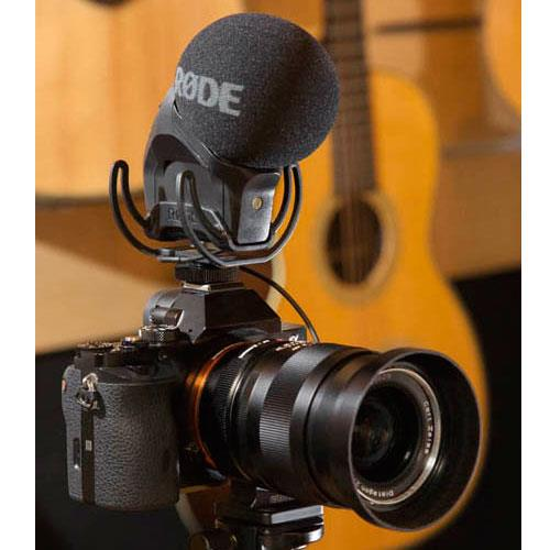 Stereo VideoMic Pro Rycote Product Image (Secondary Image 2)