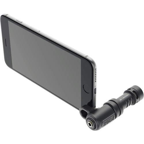 VideoMic Me Directional Microphone  Product Image (Secondary Image 1)