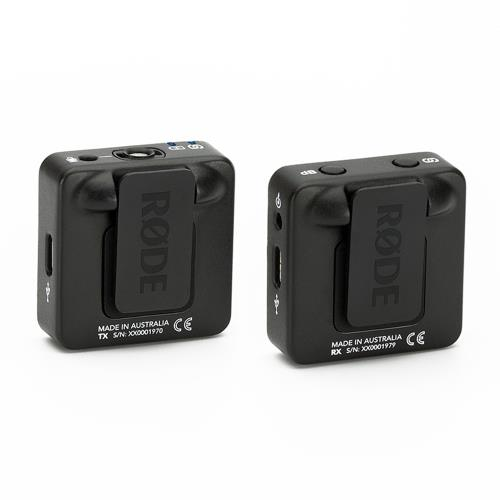 Rode Wireless Go Product Image (Secondary Image 1)
