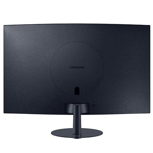 32-inch Curved Monitor LC32T550FDUXEN Product Image (Secondary Image 2)