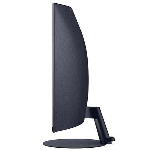 32-inch Curved Monitor LC32T550FDUXEN Product Image (Secondary Image 3)