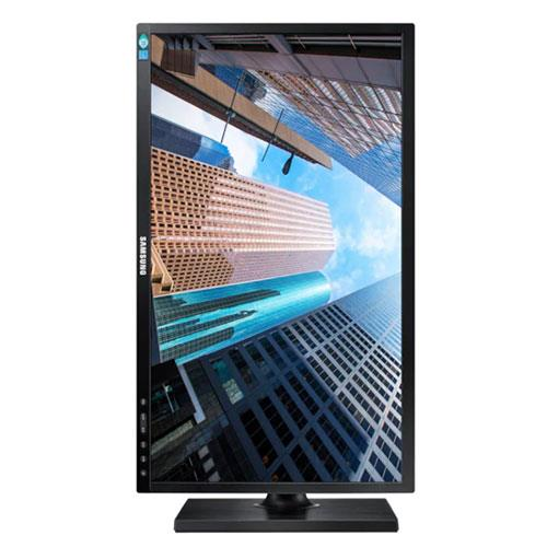22-inch Full HD Monitor with Speakers S22E45KMS Product Image (Secondary Image 2)
