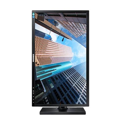 24-inch Business Monitor LS24E45KBSV Product Image (Secondary Image 1)