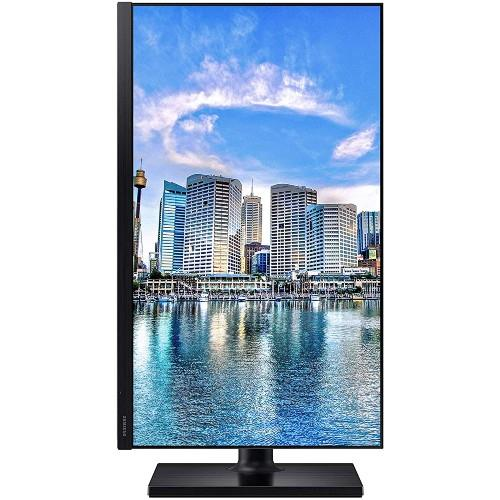 """22"""" T45F Full HD IPS Monitor Product Image (Secondary Image 5)"""