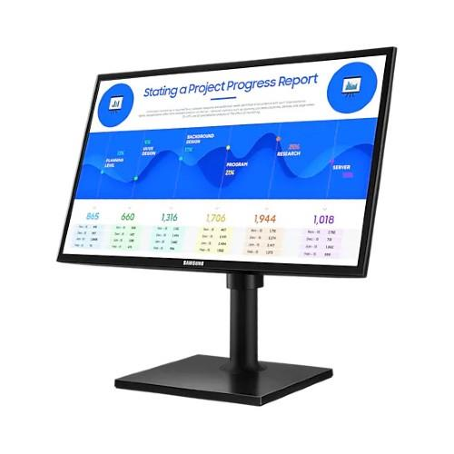 SAMSUNG T40F 24 IPS HD MONITOR Product Image (Secondary Image 7)