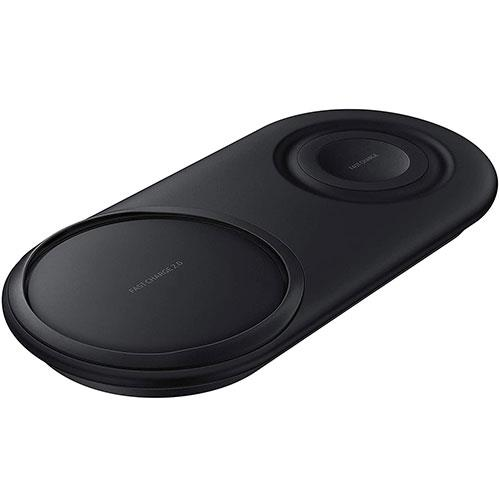 Wireless Charger Duo Pad Product Image (Primary)