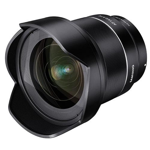 AF14mm f/2.8 lens for Sony FE Product Image (Primary)