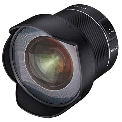 AF 14mm f/2.8 Lens for Nikon Product Image (Secondary Image 1)