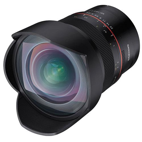MF 14mm f/2.8 Lens for Nikon Z Product Image (Secondary Image 1)
