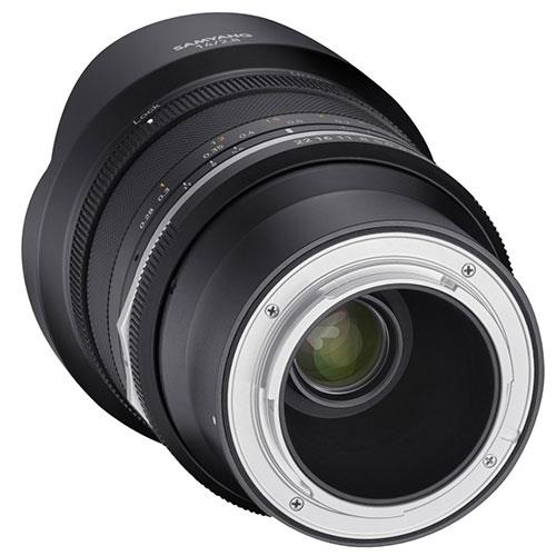 MF 14mm F2.8 MK2 Lens for Sony FE Product Image (Secondary Image 1)