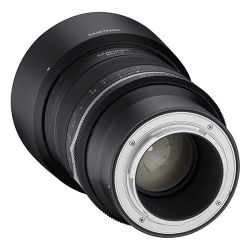 MF 85mm F1.4 MK2 Lens for Sony FE Product Image (Secondary Image 1)