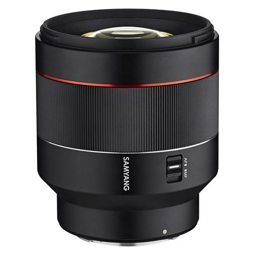 AF 85mm F1.4 Lens for Canon RF Product Image (Primary)
