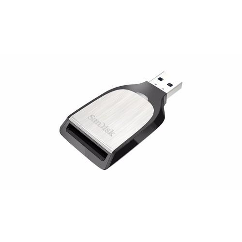 Extreme Pro SD UHS-II Card Reader/Writer Product Image (Primary)