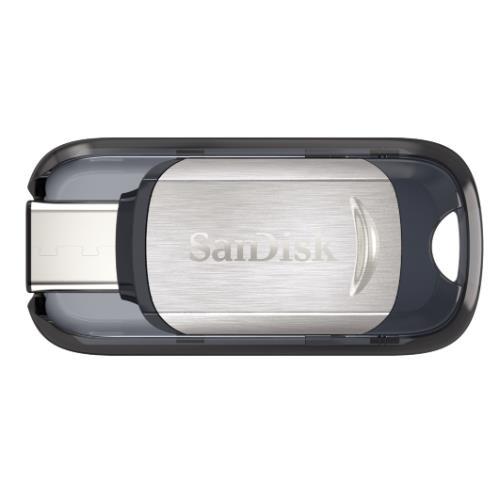 SanDisk Ultra USB Type C 128GB Product Image (Secondary Image 2)