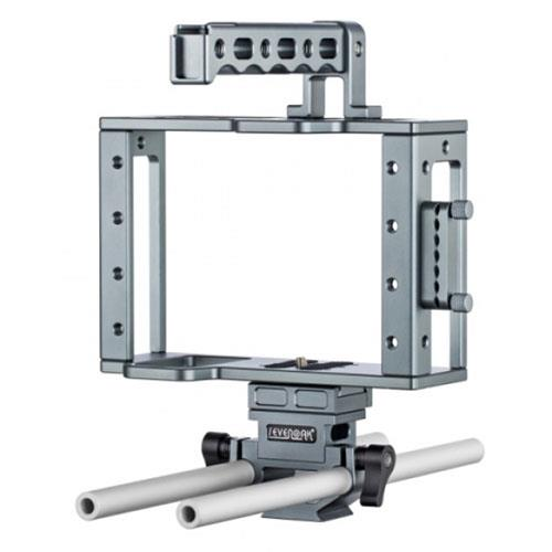 DSLR Camera Cage Product Image (Primary)