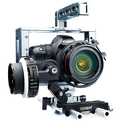 Sevenoak SKFX2 Follow Focus Pro Product Image (Secondary Image 1)