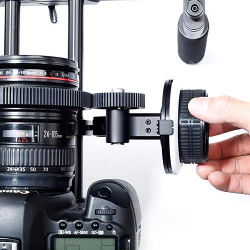 Sevenoak SKFX1 Follow Focus  Product Image (Secondary Image 4)