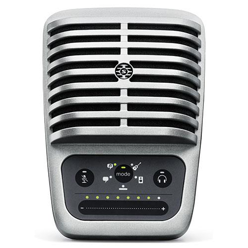 MV51 Condenser Microphone Product Image (Primary)