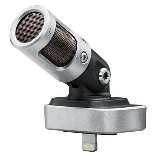 MV88 Digital Stereo Condenser Microphone Product Image (Primary)