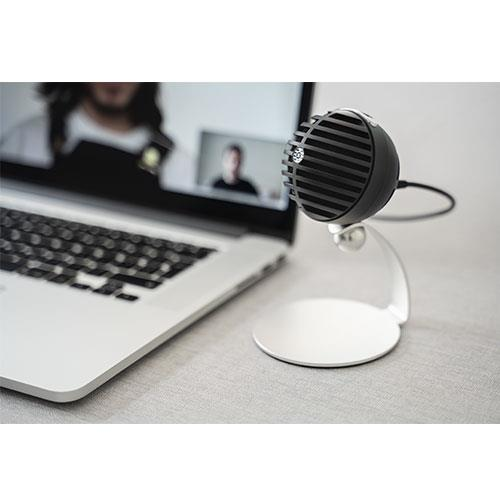 MV5C Home Office Microphone Product Image (Secondary Image 2)