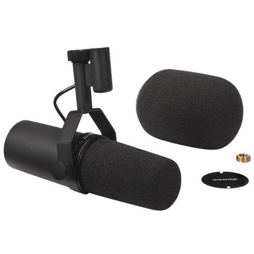 SM7B Vocal Microphone Product Image (Secondary Image 6)