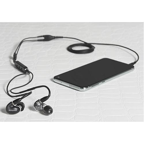 Aonic 5 Sound Isolating Earphones Product Image (Secondary Image 1)