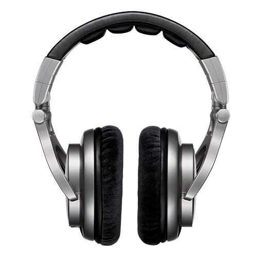 SRH940 Professional Reference Headphones Product Image (Secondary Image 1)