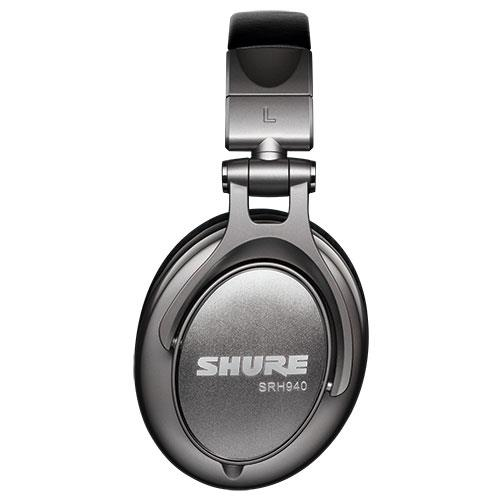 SRH940 Professional Reference Headphones Product Image (Secondary Image 2)