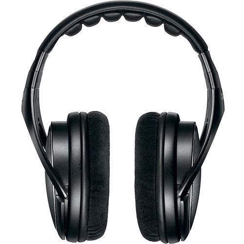 SRH1440 Professional Open Back Headphones Product Image (Secondary Image 1)