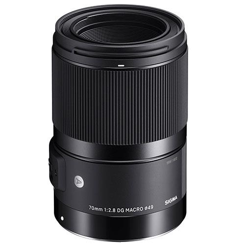 70mm f2.8 DG Macro I A lens  for Canon Product Image (Primary)