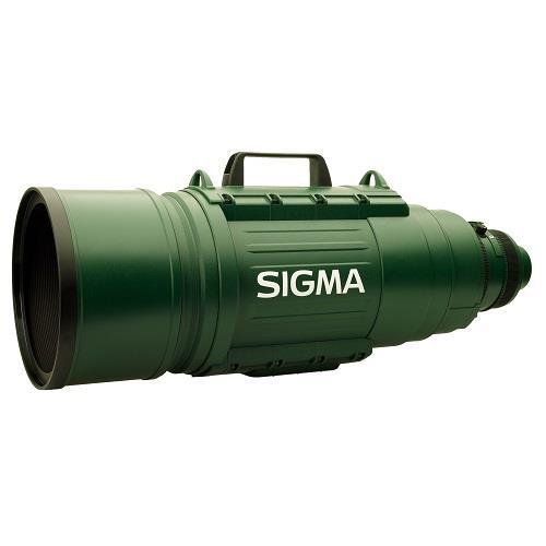 200-500mm f2.8 APO EX DG (Canon AF) Product Image (Primary)