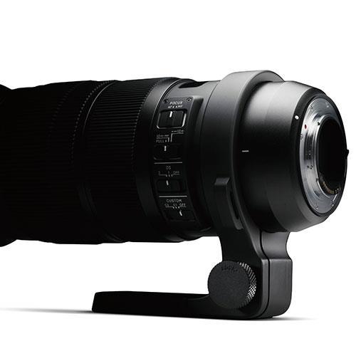 120-300mm f/2.8 EX DG OS HSM Lens - Canon AF Product Image (Secondary Image 2)