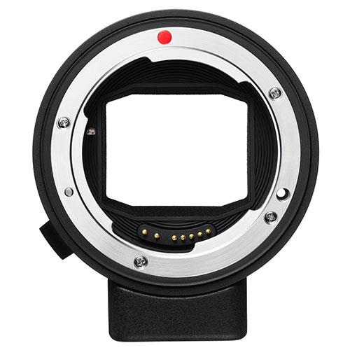 MC-21 Lens Mount Adapter SA-L Product Image (Secondary Image 1)
