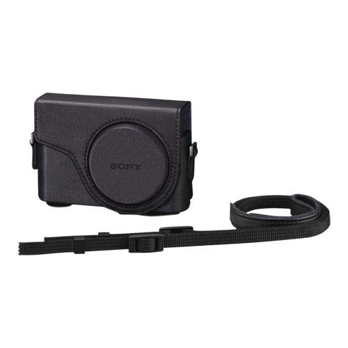 LCJ-WD Jacket Case For Cyber-Shot WX300 Product Image (Primary)