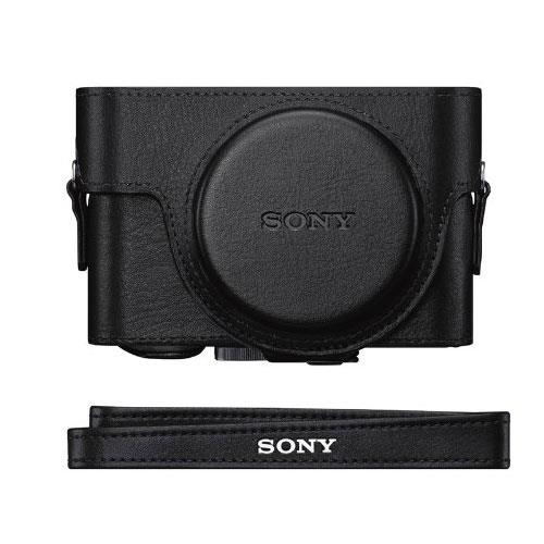 Case for Sony RX100/RX100 MKII/RX100 MKIII LCJ-RXF Product Image (Secondary Image 1)