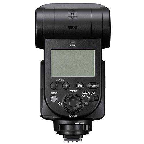 HVL-F60RM Flashgun Product Image (Secondary Image 2)