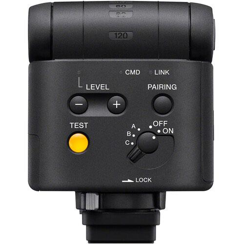 HVL-F28RM External Flash Product Image (Secondary Image 1)